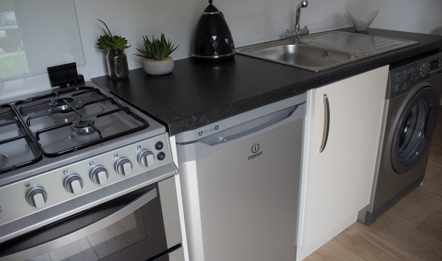 Temporary Kitchen Hire While Remodelling Your Home